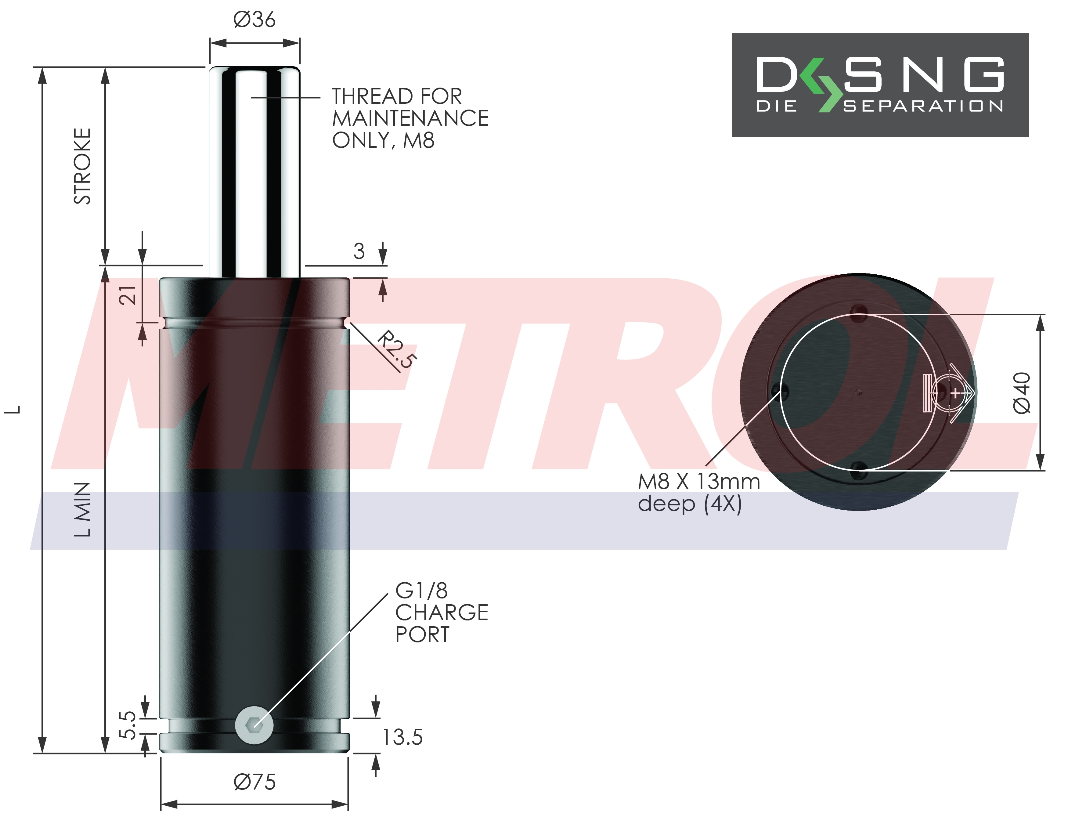 DSNG-1500