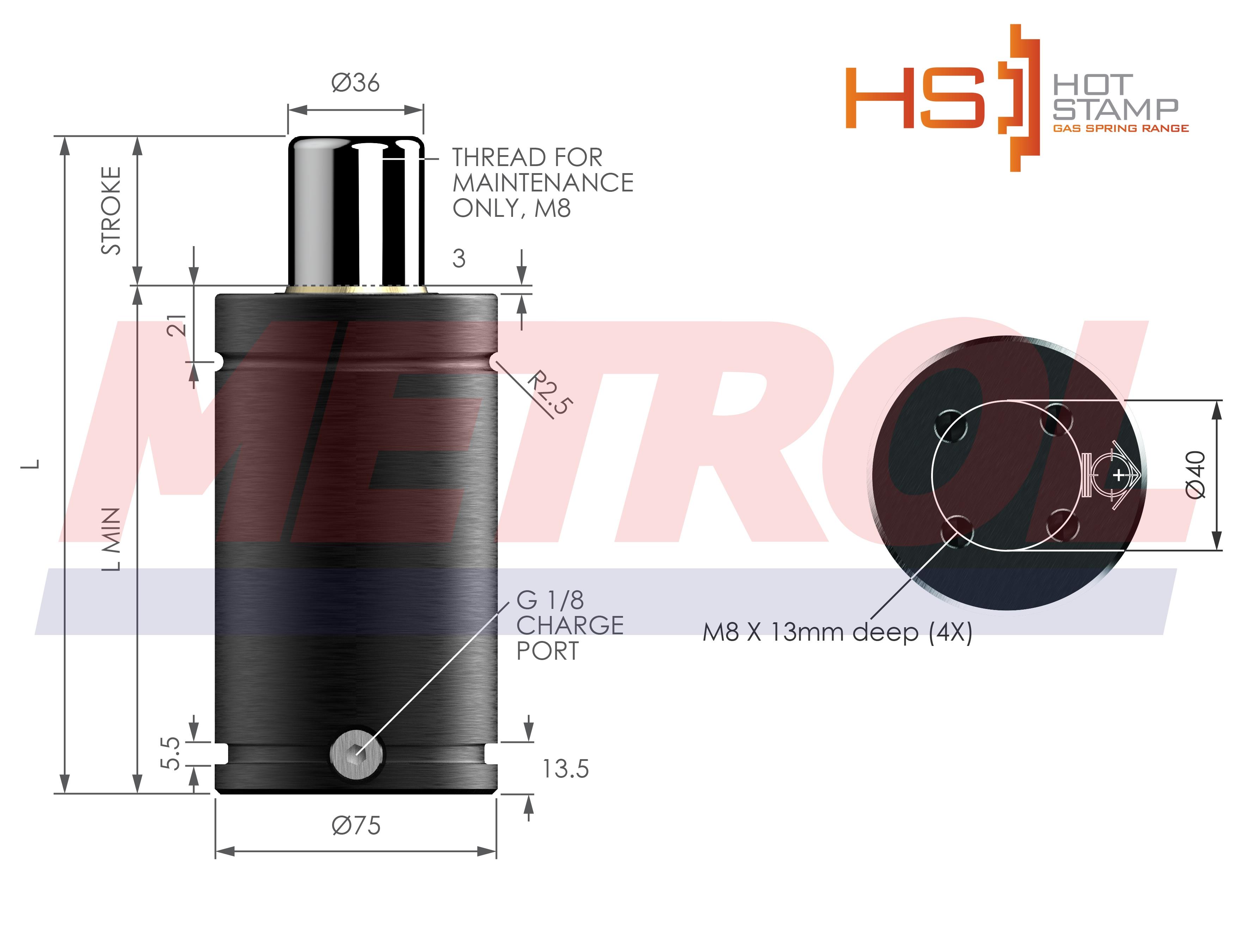 HSNG-1500
