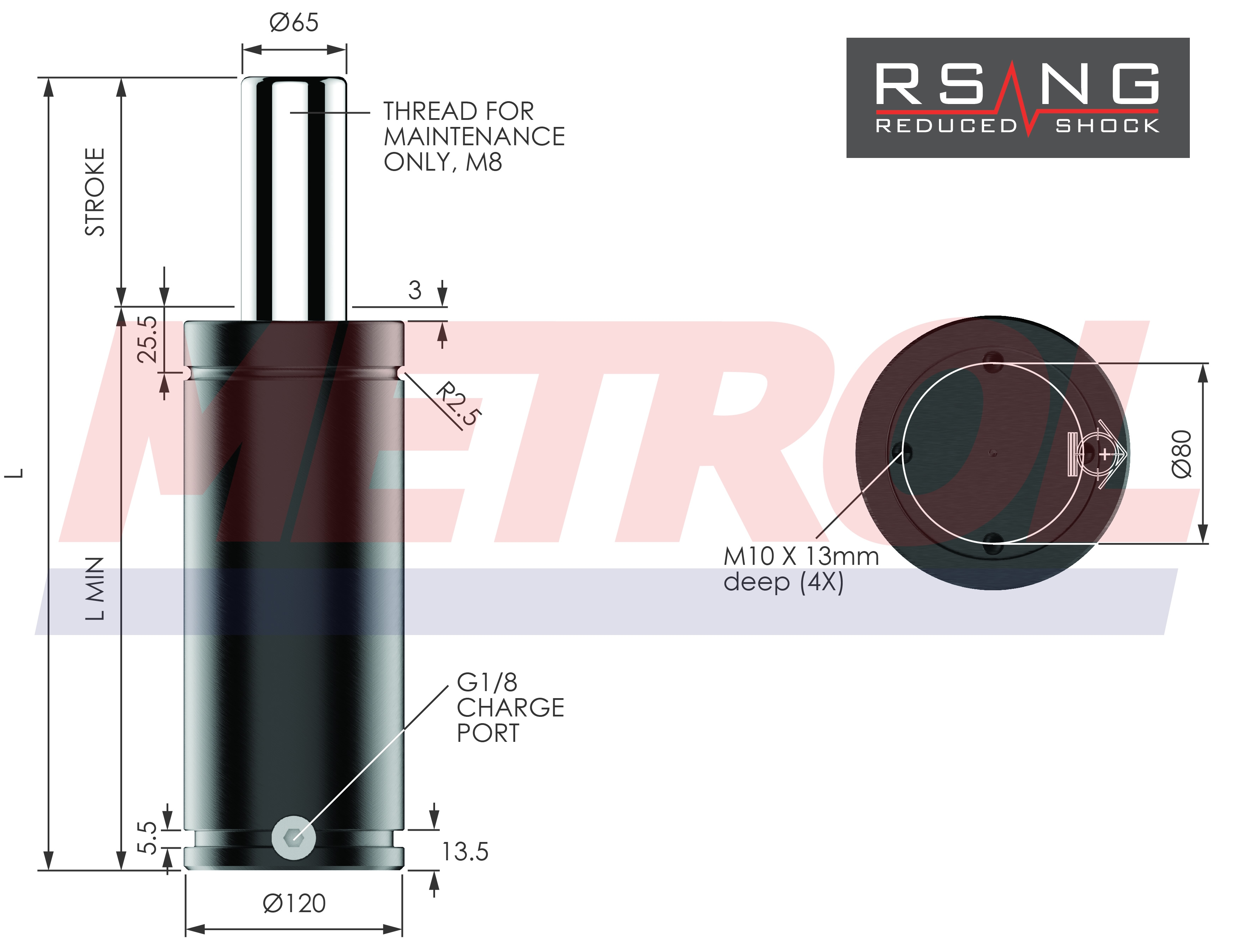 RSNG-5000
