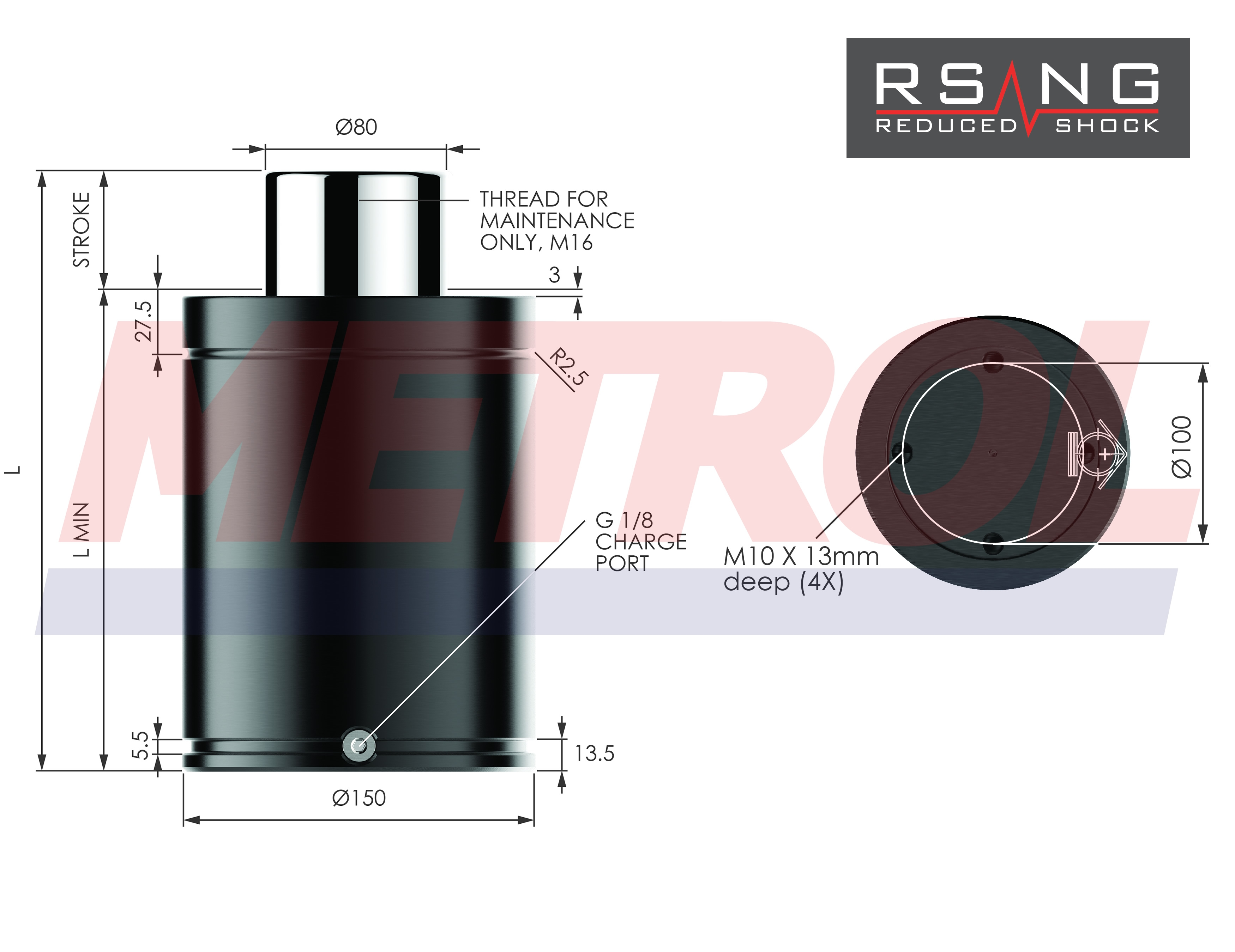RSNG-7500