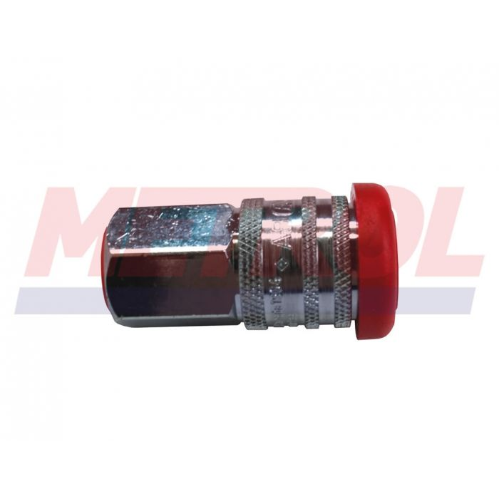 MET8205 Female Charge Fitting