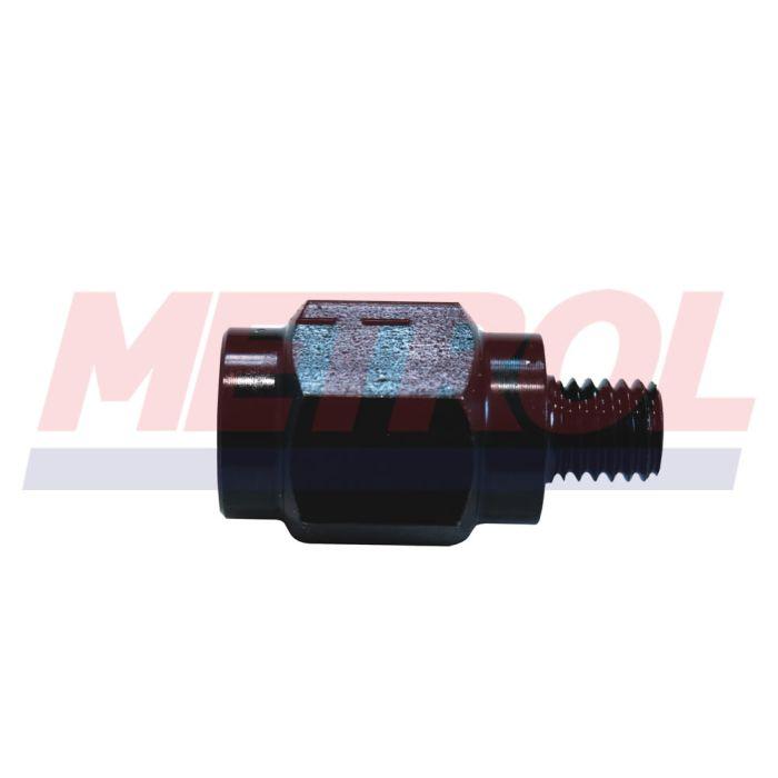 MET8206 M6 Charge Adaptor