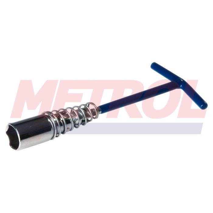 MET8009 Control Panel Degassing Tool