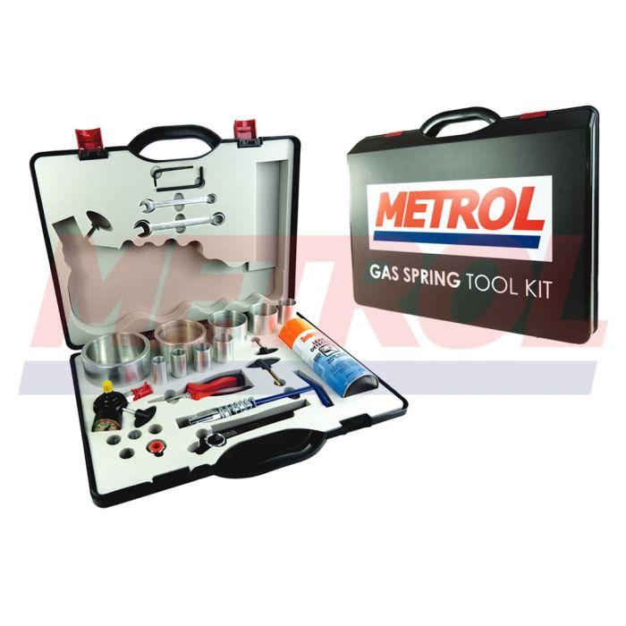 MET8216 Tool Kit