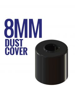 8mm Rod Dust Cover for 18mm Body Gas Struts