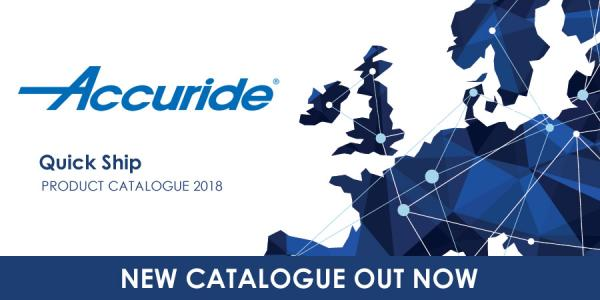 New - Accuride Catalogue 2018