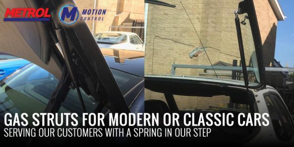 Metrol: Serving our customers with a spring in our step