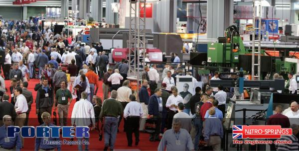 Metrol Springs Limited will be exhibiting at FABTECH 2015 in Chicago