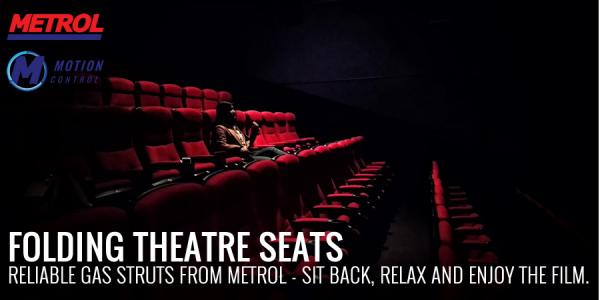 Sit Back and Relax with Metrol