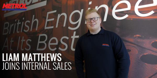 Sales Have A New Team Member