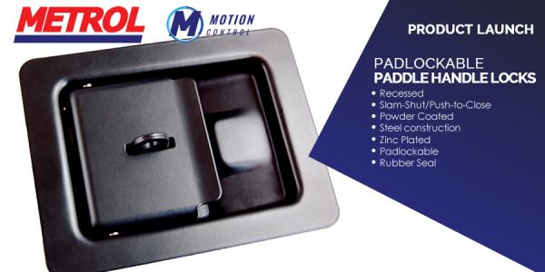New to the store! – Paddle Handle Locks