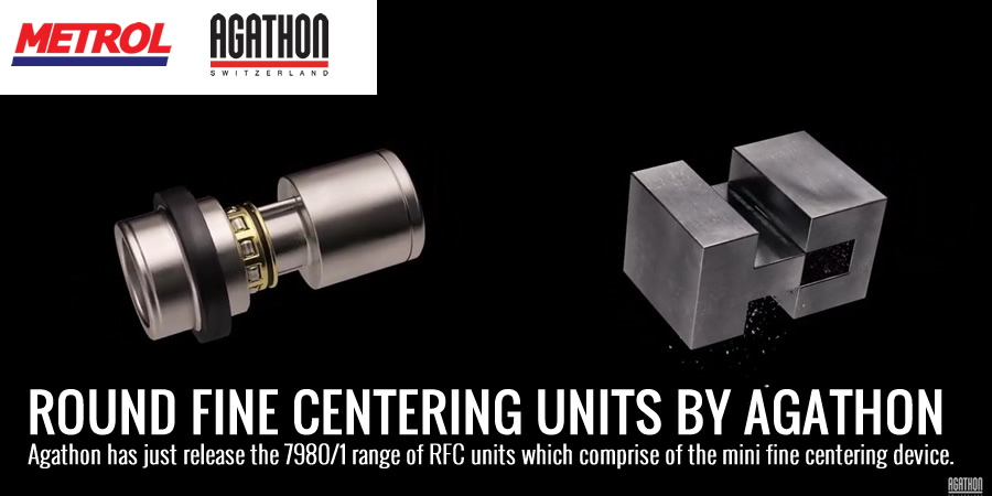 The new range of Agathon's mini RFC units