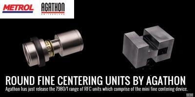 The new range of Agathon's mini RFC units