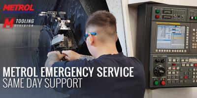 Metrol's Emergency service