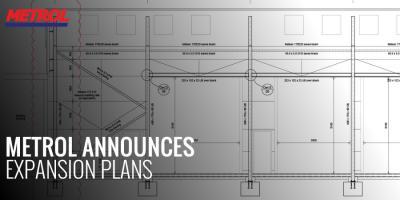 Metrol announces expansion plans