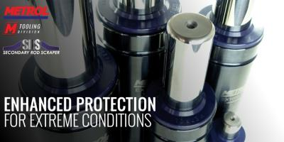 Enhanced protection for extreme conditions
