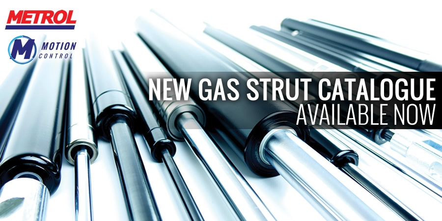 Brand New Struts Catalogue