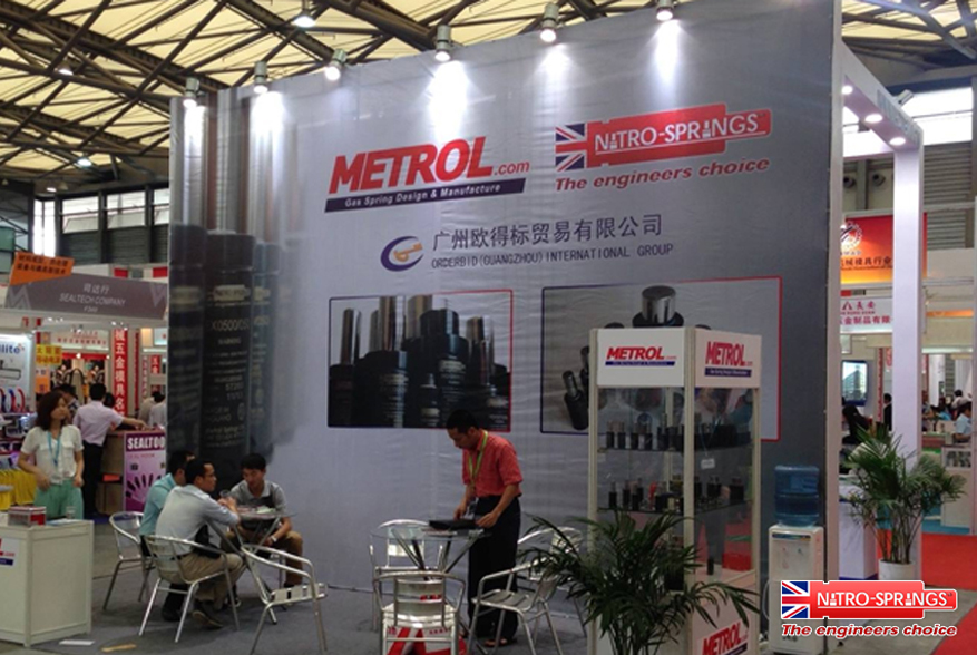 Metrol Springs Die & Mould 2015