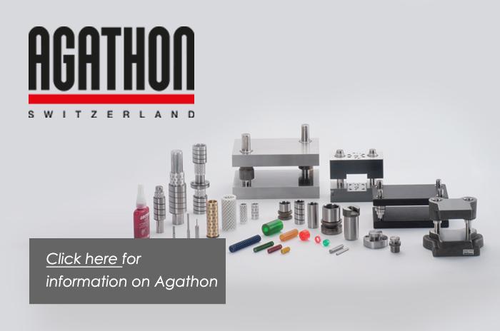 Metrol Springs Limited - Agathon Guiding Elements