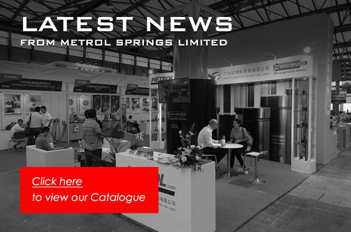 Metrol Springs Limited Latest News