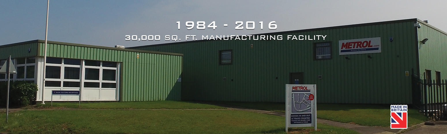 Metrol Springs Limited Manufacturing Facility