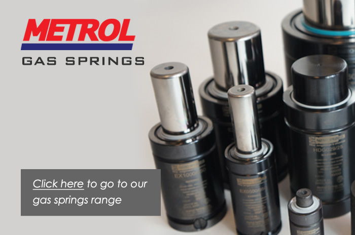 Metrol Springs Limited - Nitro Gas Springs