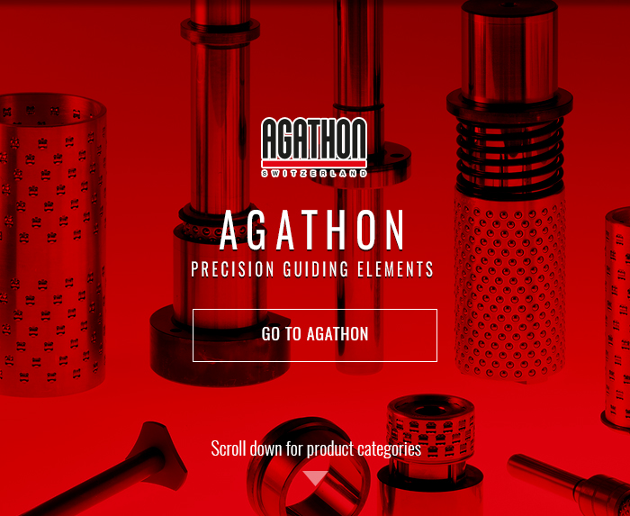 Metrol Springs Limited - Agathon Precision Guiding Elements