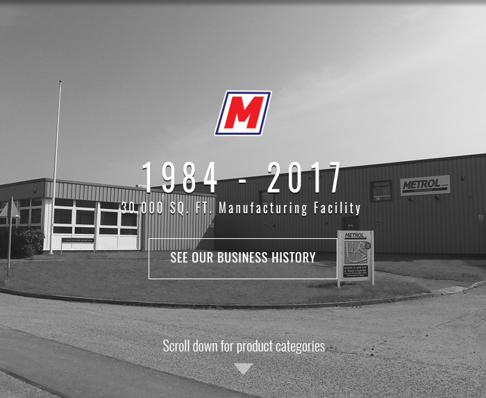 Metrol Springs Limited - Manufacturing Facility