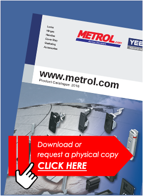 Metrol Hardware Catalogue