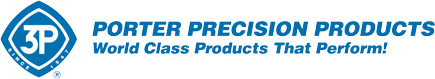 porter products logo