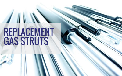 Replacement Gas Struts